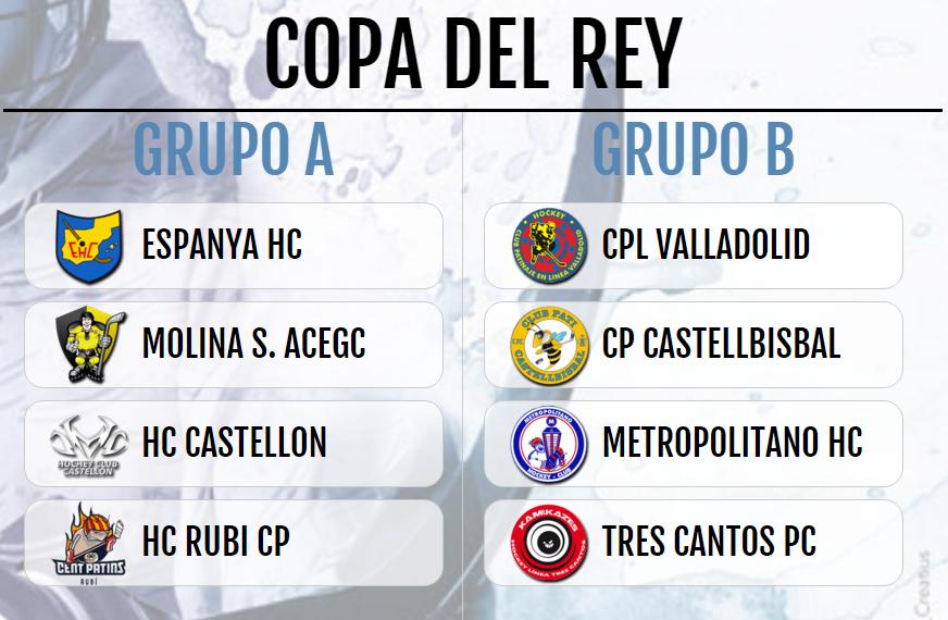 Grup Copa del Rei
